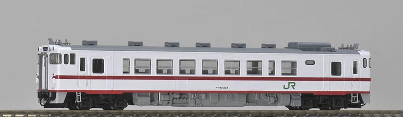 【トミックス/TOMIX】キハ40 500(盛岡色)(M) 鉄道模型 Nゲージ 気動車 ディーゼルカー DC[▲][ホ][F]