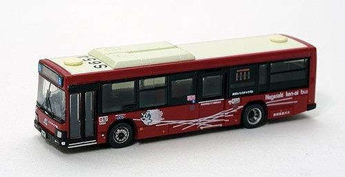 トミーテック TOMYTEC 全国バスコレ JB030-2 最新 長崎県営 ホ レイアウト用品 販売実績No.1 鉄道模型 ストラクチャー F