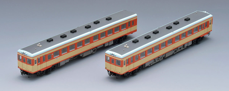 【トミックス/TOMIX】南海電鉄キハ5501・キハ5551形セット 鉄道模型 Nゲージ[▲][ホ][F]
