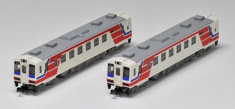 【トミックス/TOMIX】三陸鉄道36形セット 鉄道模型 Nゲージ[▲][ホ][F]