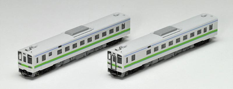 【トミックス/TOMIX】キハ143形ディーゼルカー(室蘭本線)セット 鉄道模型 Nゲージ 気動車 ディーゼルカー DC[▲][ホ][F]