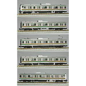 【トミックス/TOMIX】E233系3000番台 直流近郊形電車 5両基本セットB 鉄道模型 Nゲージ 通勤型[▲][ホ][F]