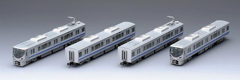 【トミックス/TOMIX】225 5000系近郊電車増結セット 鉄道模型 Nゲージ 近郊型[▲][ホ][F]