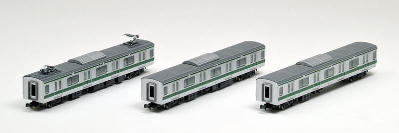 【トミックス/TOMIX】E233 7000系通勤電車(埼京・川越線)増結セットA 鉄道模型 Nゲージ 通勤型[▲][ホ][F]