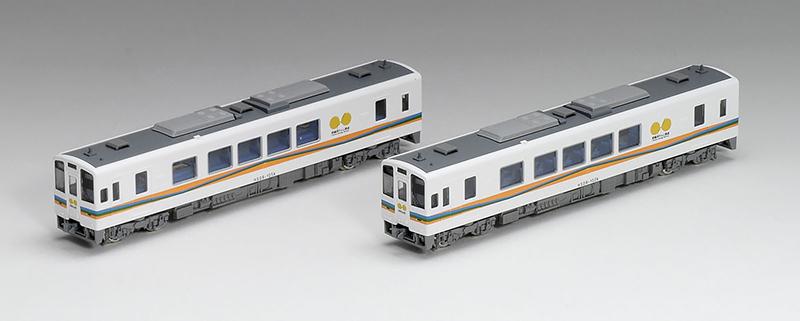 【トミックス/TOMIX】肥薩おれんじ鉄道 HSOR-100形セット 鉄道模型 Nゲージ[▲][ホ][F]