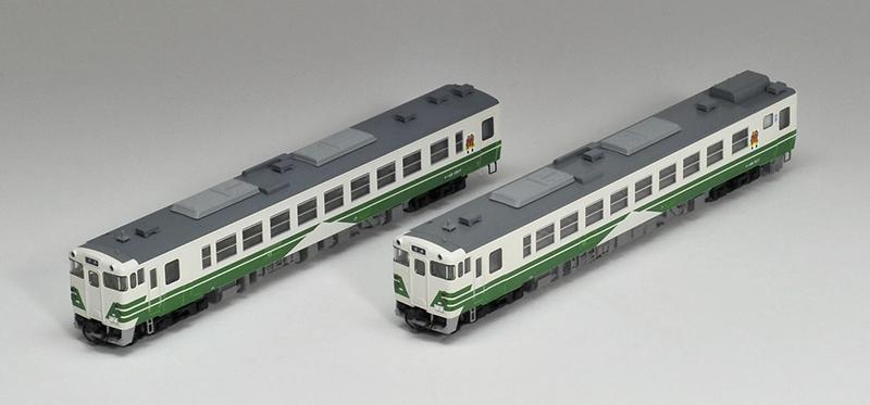 【トミックス/TOMIX】キハ48 500形ディーゼルカー(更新車・男鹿線)セット 鉄道模型 Nゲージ 気動車 ディーゼルカー DC[▲][ホ][F]
