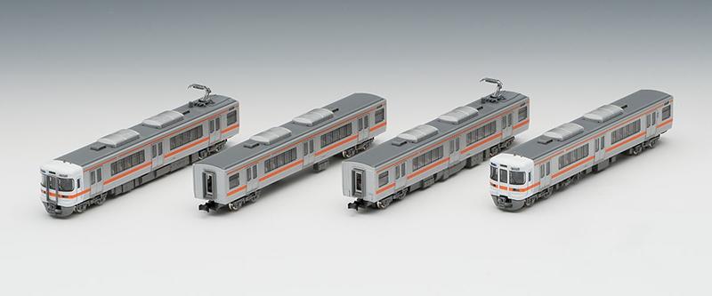 【トミックス/TOMIX】313 0系近郊電車基本セット 鉄道模型 Nゲージ 近郊型[▲][ホ][F]
