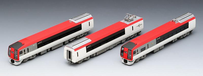 【トミックス/TOMIX】253系特急電車(成田エクスプレス)基本セットB 鉄道模型 Nゲージ 特急型[▲][ホ][F]