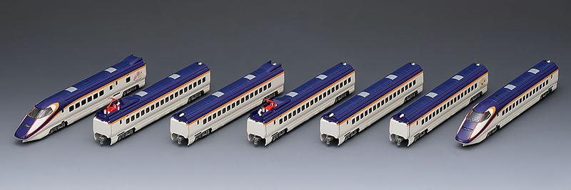 【トミックス/TOMIX】E3 1000系山形新幹線(つばさ・新塗装)セット 鉄道模型 Nゲージ 新幹線[▲][ホ][F]