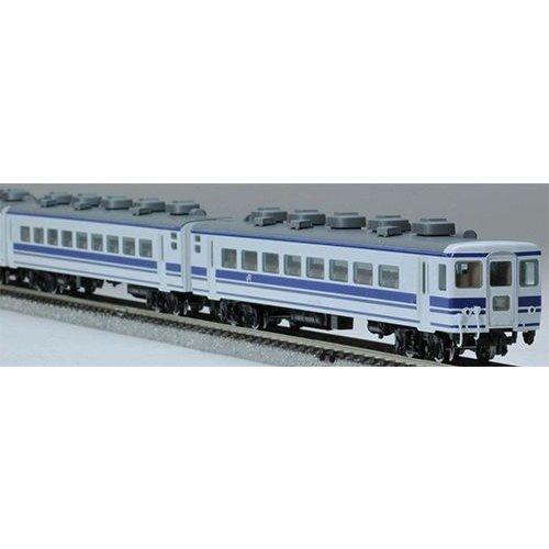 【トミックス/TOMIX】14-700系客車(ユーロライナー色・黒色床下) 6両セット【限定】 鉄道模型 Nゲージ 客車 PC[▲][ホ][F]