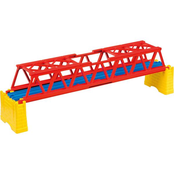 トミックス TOMIX J-04 大きな鉄橋 おもちゃ F 正規品 K 記念日 のりもの ホ