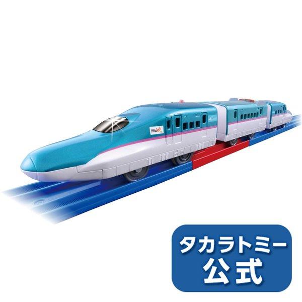 トミックス TOMIX 付与 S-16 レールで速度チェンジ E5系新幹線はやぶさ のりもの K ホ おもちゃ F 受注生産品