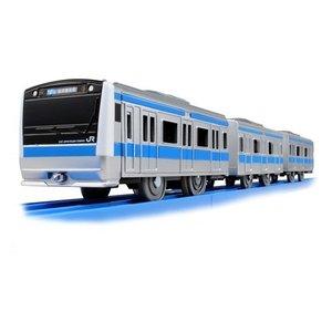 <title>トミックス TOMIX S-33 E233系京浜東北線 おもちゃ のりもの ホ F K 現品</title>