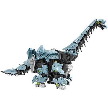 【トミックス/TOMIX】 ZW08 グラキオサウルス フィギュア ビーダマン[▲][ホ][K]
