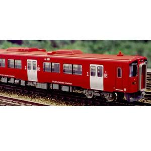 【グリーンマックス/GM/GREENMAX】(N) 30524 JR九州 キハ200形(100/1100番台・大分車)基本2両編成セット(動力付き) 鉄道模型 Nゲージ 気動車 ディーゼルカー DC[▲][ホ][F]
