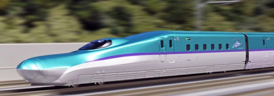 【KATO/カトー/関水金属】H5系北海道新幹線〈はやぶさ〉基本(3両) 鉄道模型 Nゲージ 新幹線[▲][ホ][F]