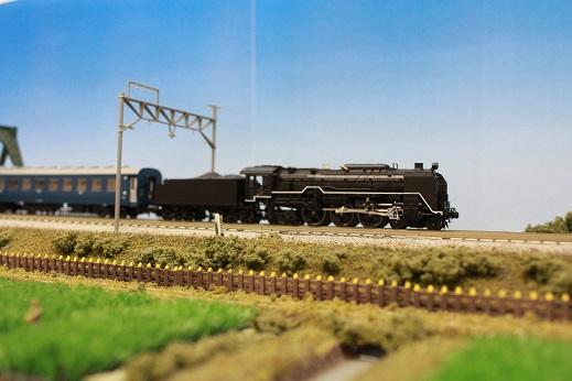 【KATO/カトー/関水金属】C62 山陽形(呉線) 鉄道模型 Nゲージ 蒸気機関車[▲][ホ][F]