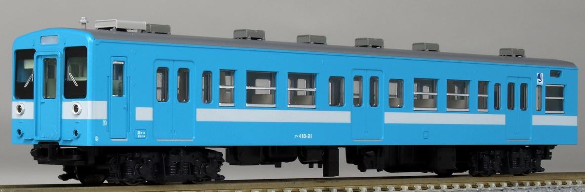 【KATO/カトー/関水金属】119系 飯田線 (3両) 鉄道模型 Nゲージ 近郊型[▲][ホ][F]