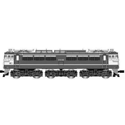 【マイクロエース/MICROACE】国鉄 EF65-530 特急色 寝台特急「富士」牽引機 鉄道模型 Nゲージ 電気機関車[▲][ホ][F]