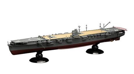 フジミ FUJIMI 1 350 艦船SPOT 旧日本海軍航空母艦 飛龍 税込 初回限定 開戦時 F ミリタリー ホ ミッドウェー海戦 船舶 プラモデル 模型 搭載機実数63機付き