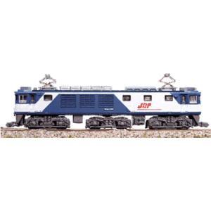 【クラウンモデル】(Z) 1002 EF64-1000 JR貨物更新車 鉄道模型 Zゲージ[▲][ホ][F]