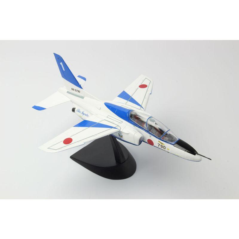 ドラゴン プラッツ 営業 DRAGON オリジナル 1 100 航空自衛隊 T-4 プラモデル ホ F ブルーインパルス2021