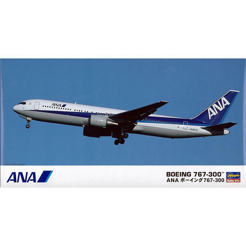 ハセガワ 1 200 ANA ボーイング メーカー公式ショップ ホ 休み プラモデル 767-300 F