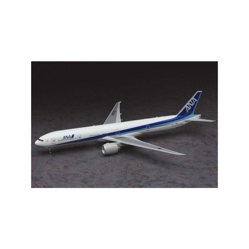 正規品 NEW ハセガワ 1 200 ANA F ホ プラモデル ボーイング777‐300ER
