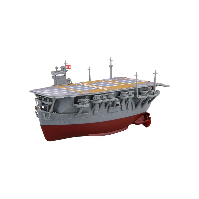 フジミ 超歓迎された 2020モデル FUJIMI ちび丸艦隊シリーズ No.29 EX-2 ちび丸艦隊 プラモデル ミッドウェー海戦 F 特別仕様 ホ 蒼龍
