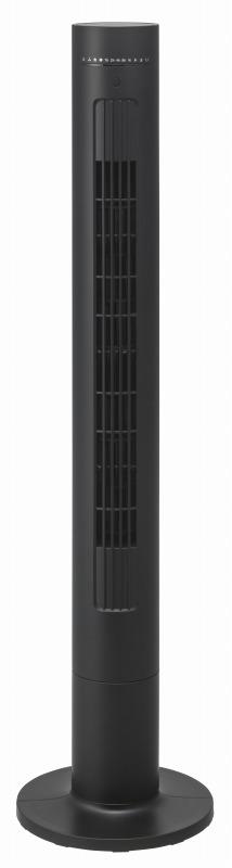 【スリーアップ】スリーアップ ハイタワーファン TF-T1825BK 家電 扇風機 サーキュレータ[▲][KM]