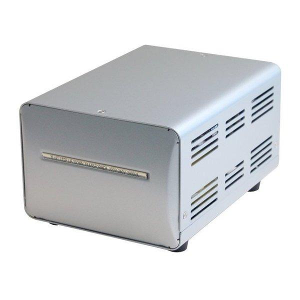 【カシムラ】カシムラ 海外国内用大型変圧器220-240V/2000VA NTI-151 家電 電池 変圧器 アダプタ[▲][KM]