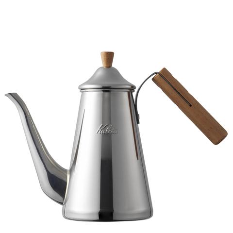 Kalita カリタ TSUBAME ステンレス ドリップポットスリム700SSW レビューを書けば送料当店負担 新着 52202 ドリップポットスリム KA コーヒー用品 ドリップ ポット コーヒー 珈琲