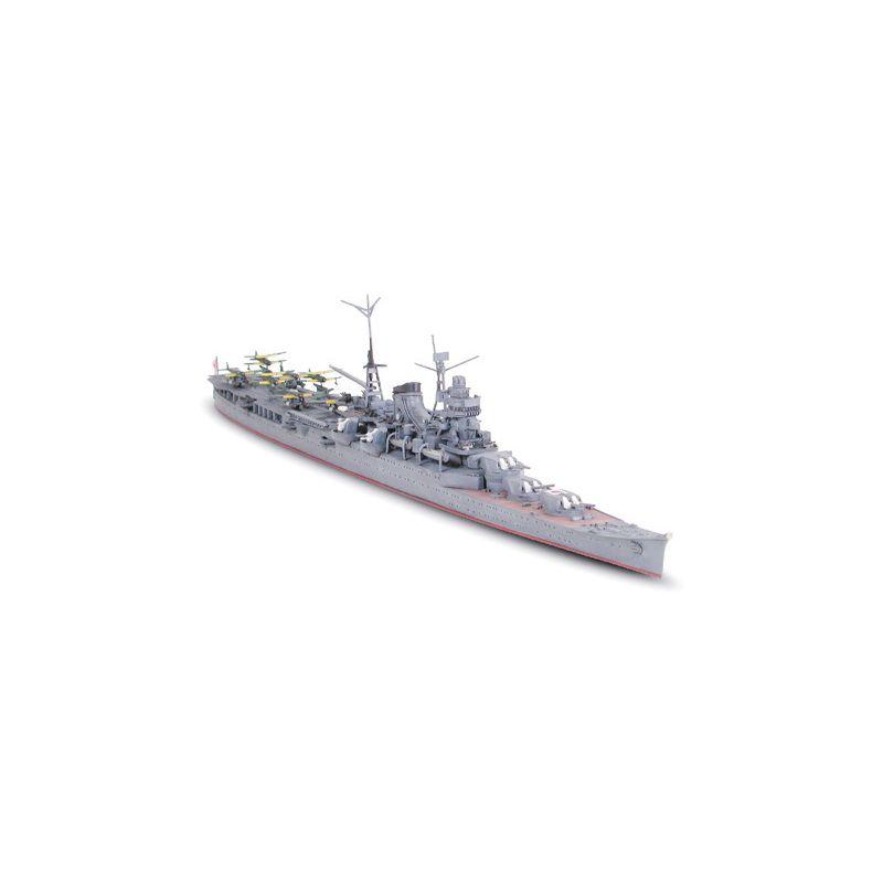 タミヤ TAMIYA ウォーターラインシリーズ 1 700 F Seasonal Wrap入荷 日本航空巡洋艦 ホ 最上 もがみ 本日限定