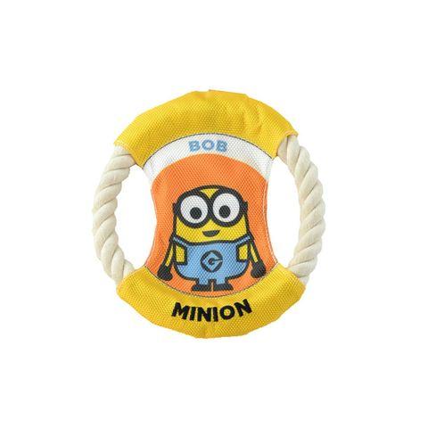 ランキング総合1位 ミニオン リングドッグロープ ボブ LP 4589633892733 ペットグッズ 新商品 新型