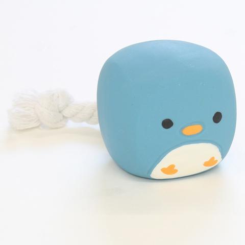 新入荷 流行 Animal Friends キューブトイ ペンギンさん S (訳ありセール 格安) LP 1個 4903588249693 ペットグッズ