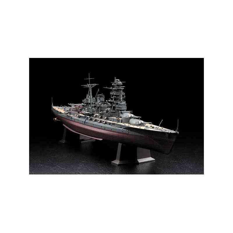 ハセガワ 1 350 日本海軍 戦艦 昭和十六年開戦時 お得 長門 ホ お値打ち価格で プラモデル F