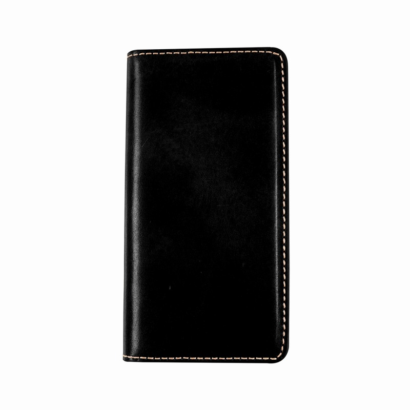 【LAYBLOCK(レイブロック)】手帳型スマホケース iPhone XR Tuscany Belly ブラック スマートフォンケース スマホケース 手帳型ケース[▲][R]