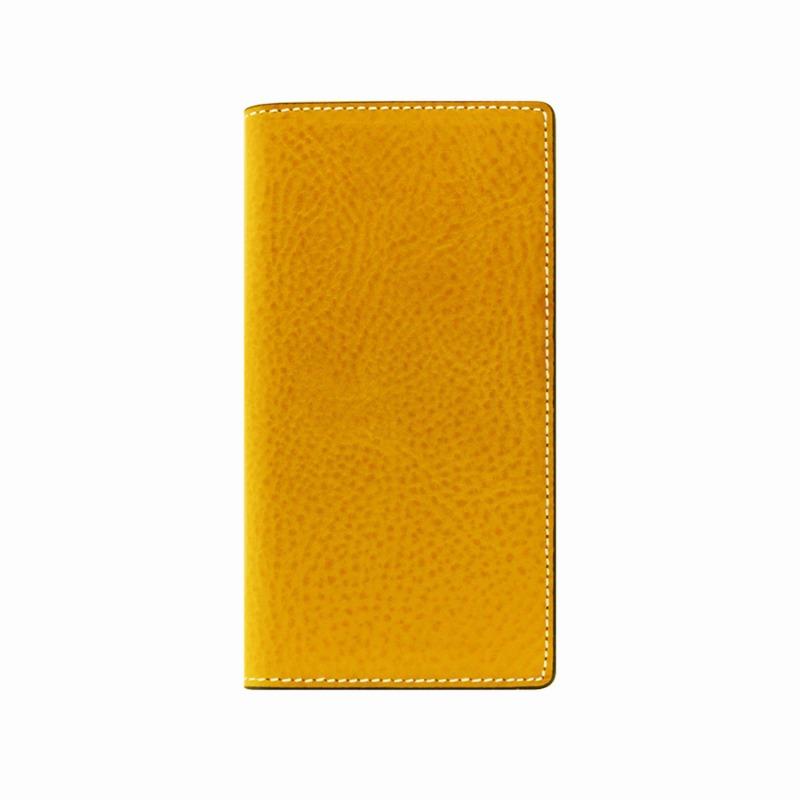 【SLG Design(エスエルジーデザイン)】手帳型スマホケース iPhone XR Minerva Box Leather Case タン スマートフォンケース スマホケース 手帳型ケース[▲][R]