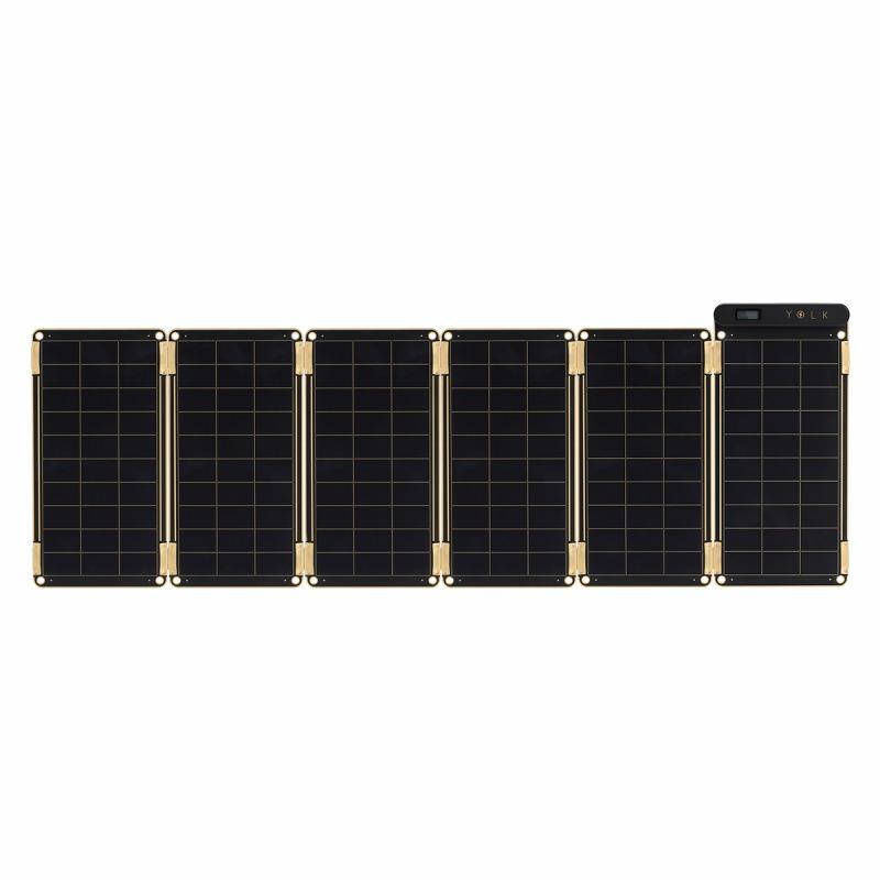 【YOLK(ヨーク)】ソーラー充電器 Solar Paper 15W 充電器 太陽光 太陽光充電器 ソーラー[▲][R]