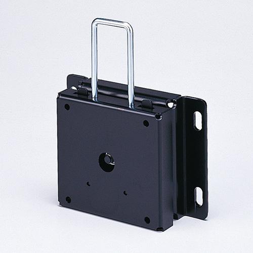 [サンワサプライ]液晶ディスプレイ用アーム(壁面ネジ固定)[▲][SW]
