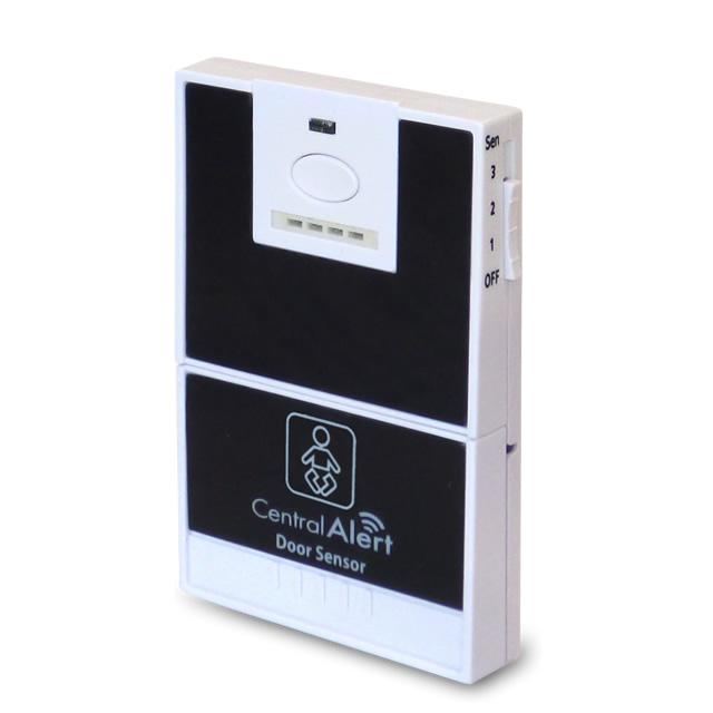 自立コム セントラルアラート ベビーセンサ発信器 CA-BX