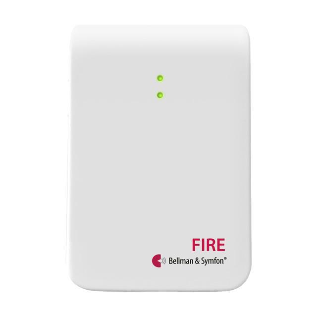 自立コム ベルマンビジットシステム 火災警報発信器 BE1430F