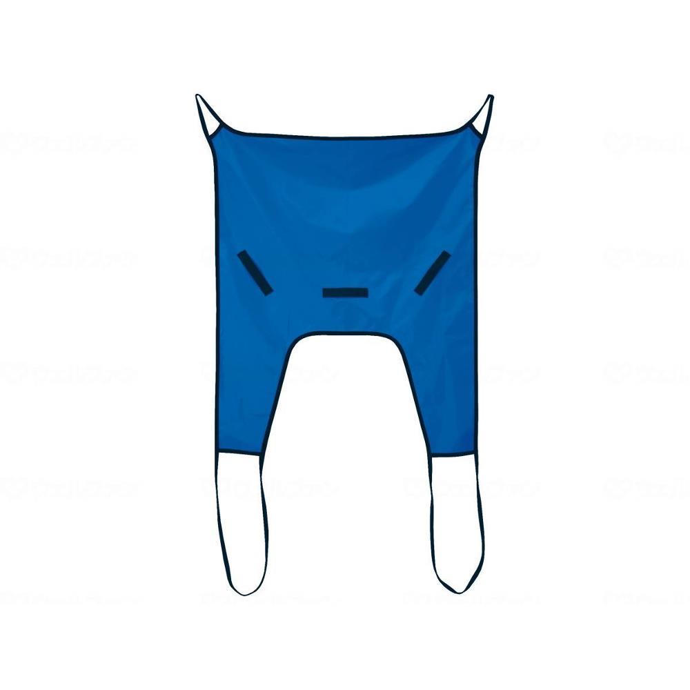 高田ベッド製作所 電動ムーブリフト スリングシートR1 ブルー M TB-1401