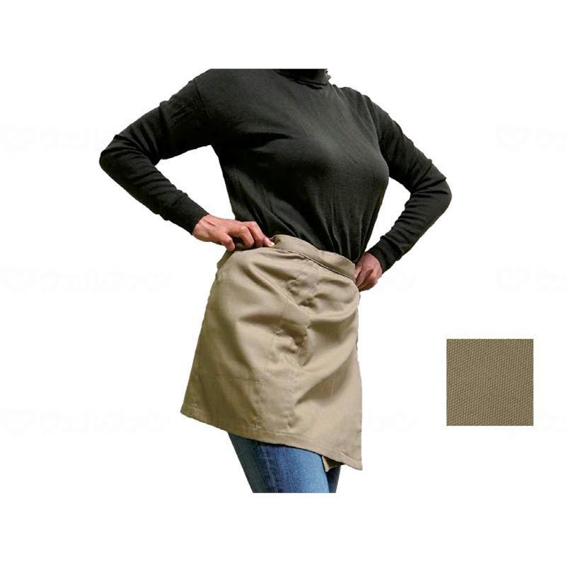 最新アイテム 転倒時の衝撃を吸収して 骨折を軽減するエプロンスカート ブランド品 付け外し簡単 パッドが目立たない 服の上から装着可能 身体を守る M ピーチスカート2 とみ ベージュ
