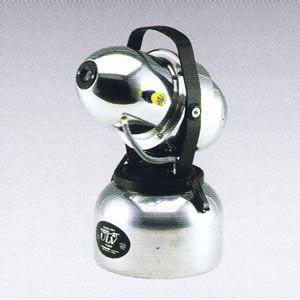 フォグマスター マイクロジェット ULV7401 殺虫剤 消臭剤噴霧器