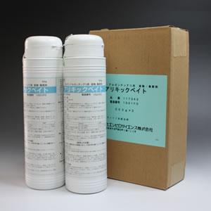 アリキックベイト 300g x 2本入り アリ用 殺虫剤