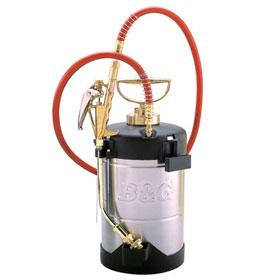 B&Gエクステンダーバン 1ガロン(3.8L) 殺虫剤噴霧器