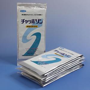 チャッポリン ロング 10枚入り 蒸散型殺虫剤