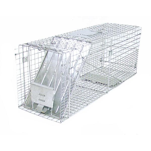 アニマルトラップ MODEL 1089 中型動物用箱わな