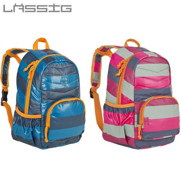 Laessig (Lessig) killed back pack backpack weight 280 g / ) ( kids / children / Backpack / Rucksack / infant / kindergarten